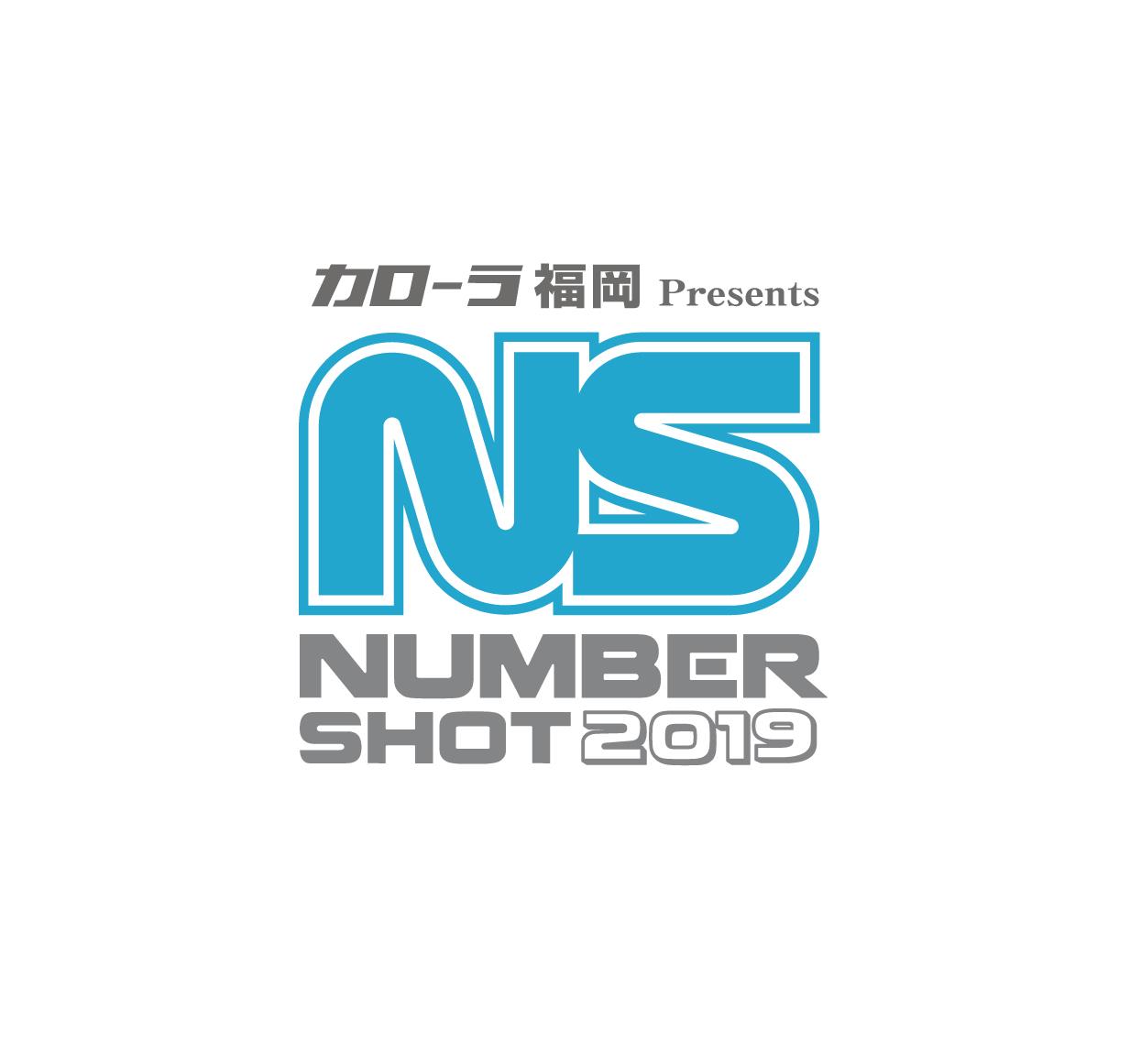 NUMBER SHOT 2019に出演決定!