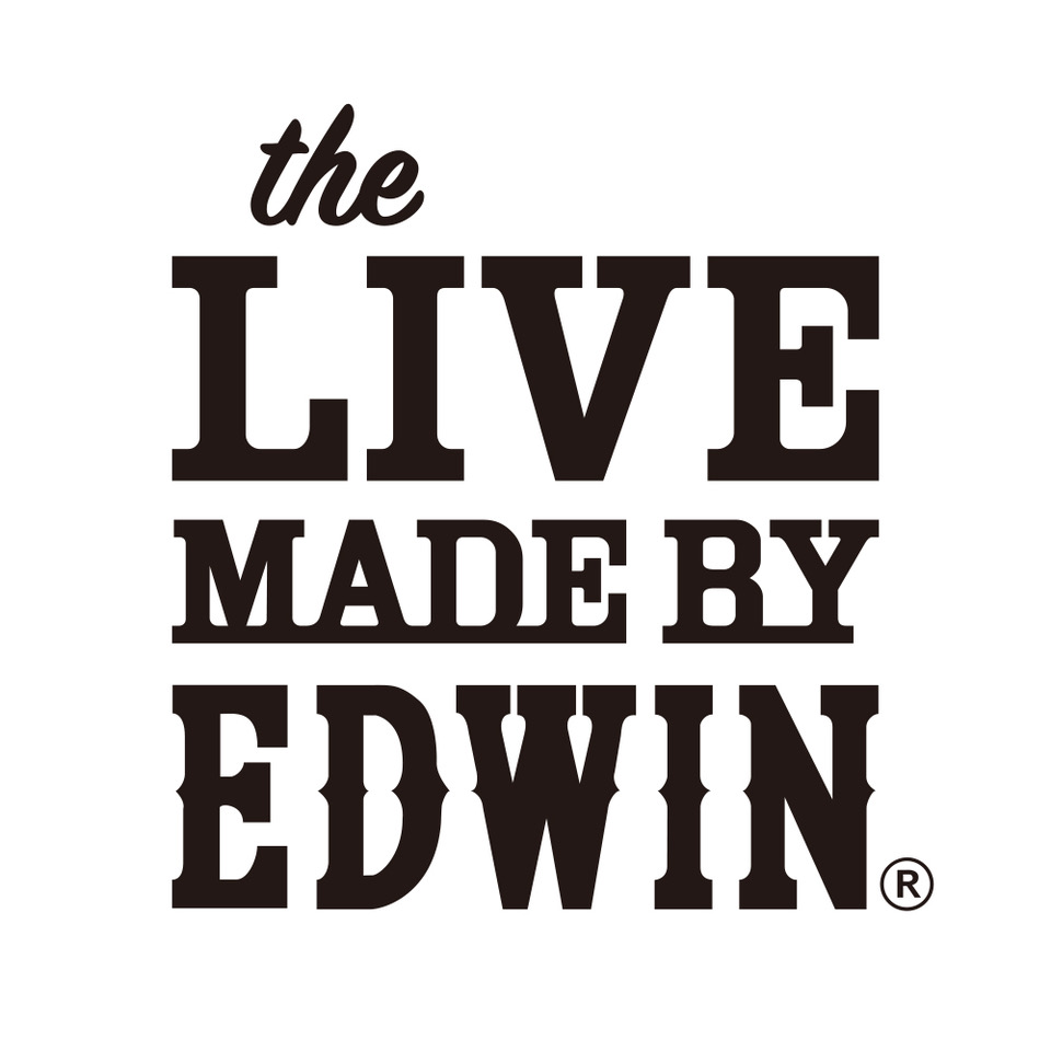 「The LIVE -MADE BY EDWIN-」へ参加!アルバム購入者へは特典会の実施も決定!