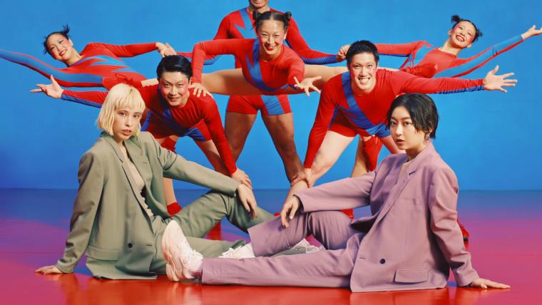 新曲「Limit」リリース! JOYFITコラボソング!MVも解禁!